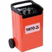 Įkroviklis su paleidėju YATO 60A / 540A / 1000Ah (YT-83062)