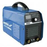 Inventorinis suvirinimo aparatas Dedra DESI196BT 200A, IGBT MMA, LCD ekranas