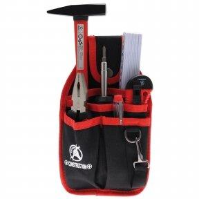Įrankių krepšys - rinkinys Kraftmann 7 vnt.