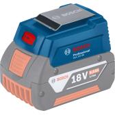 Kombinuotas įkroviklis Bosch GAA 18V-24  Professional
