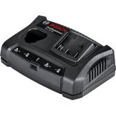 Kombinuotas įkroviklis Bosch GAX 18V-30 Professional