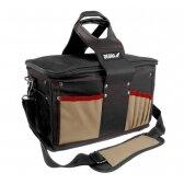 Krepšys įrankiams Dedra N0042, kvadratas 40x24.5x23cm