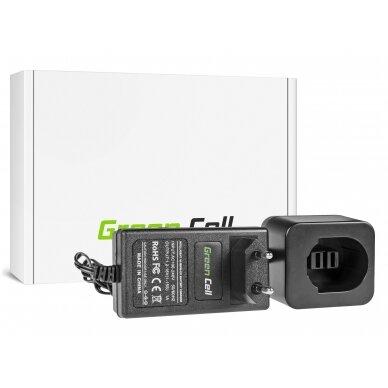 Kroviklis tinka DeWalt 8.4V -18V Ni-MH, Ni-Cd