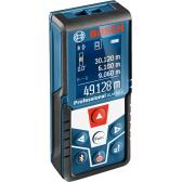 Lazerinis atstumo matuoklis Bosch GLM 50 C Professional