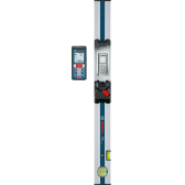 Lazerinis atstumo matuoklis Bosch GLM 80 + R 60