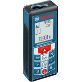 Lazerinis atstumo matuoklis Bosch GLM 80