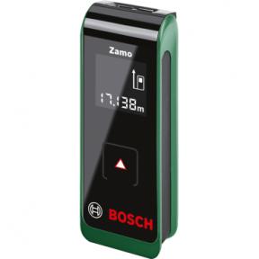 Lazerinis atstumų matuoklis Bosch Zamo