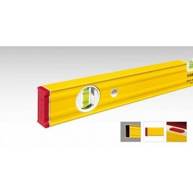 Magnetinis gulsčiukas 80ASM/60cm, Stabila