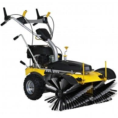 Mašina šlavimo Texas Smart Sweep 800 2