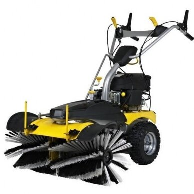 Mašina šlavimo Texas Smart Sweep 800