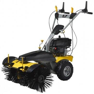 Mašina šlavimo Texas Smart Sweep 800E