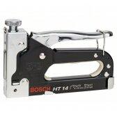 Mechaninis apkabėlių plaktukas Bosch HT 14