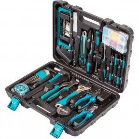 Meistro įrankių rinkinys Bort BTK-100