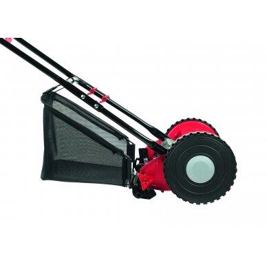 Mechaninė vejapjovė Grizzly HRM 300-3 3