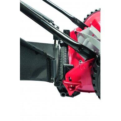 Mechaninė vejapjovė Grizzly HRM 300-3 4