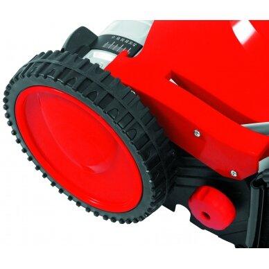 Mechaninė vejapjovė Grizzly HRM 38 4