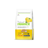 NATURAL TRAINER SMALL&TOY ADULT su vištiena 800g
