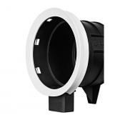 Nusiurbimo sistema Bosch adapter GDE 16 Plus Professional