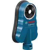 Nusiurbimo sistema Bosch GDE 68 Professional