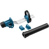 Nusiurbimo sistema Bosch GDE MAX Professional