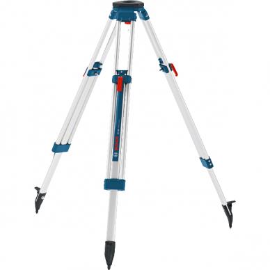 Optinis nivelyras Bosch GOL 32D + stovas BT 160 + liniuotė GR 500 7
