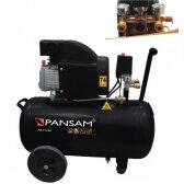 Oro kompresorius Pansam A077030, 1,5 KW, 8 bar, 50L