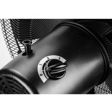 Pastatomas ventiliatorius NEO 90-003, 100W, 45cm 2