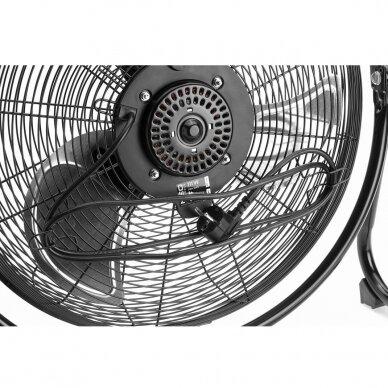 Pastatomas ventiliatorius NEO 90-007, 111W, 45cm 5