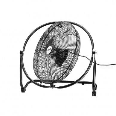 Pastatomas ventiliatorius NEO 90-007, 111W, 45cm 2
