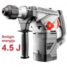 Perforatorius Graphite 58G862, SDS+, 1500W