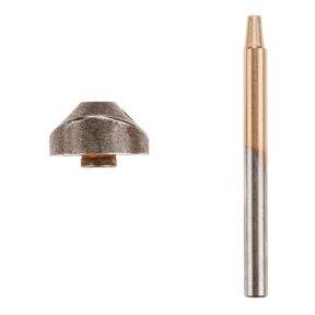 Peiliai žirklėms skardai (59G401) GRAPHITE 59G401-30