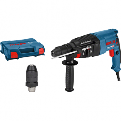 Perforatorius Bosch GBH 2-26 F Professional