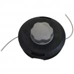 Pjovimo būgnas su valu (trimerio galva) AMBER-LINE G003 (M10*1.25FLH)