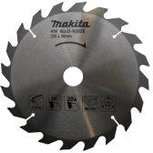 Pjovimo diskas 235x30/25x2,4mm 20T 20° 5903R N5900B Makita D-03925