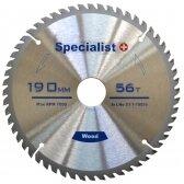 Pjovimo diskas 250x36Tx30/20 mm