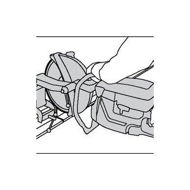 Pjaustytuvas Husqvarna K 770 18