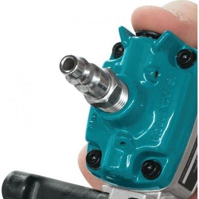 Pneumatinis smeigių kalimo įrankis Makita AF601 2