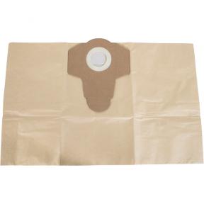 Popieriniai maišeliai šlapiam ir sausam valymui ASP 20 / 30 - 5 vnt., Scheppach