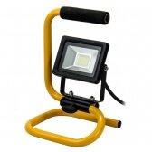 Prožektorius dirbtuvems Dedra L1060-1, 10W SMD LED, IP65