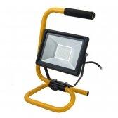 Prožektorius dirbtuvems Dedra L1060-3, 30W SMD LED, IP65