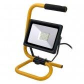 Prožektorius dirbtuvėms Dedra L1070-3, 30W SMD LED, IP65