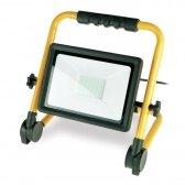 Prožektorius dirbtuvems Dedra L1070-5, 50W SMD LED, IP65