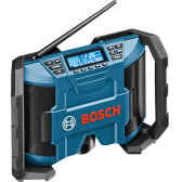Radijas Bosch GPB 12V-10 Professional