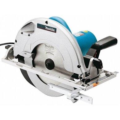 Rankinis diskinis pjūklas Makita 5903RK, 235 mm
