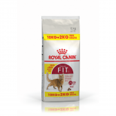 Royal Canin Fit 10+2 kg
