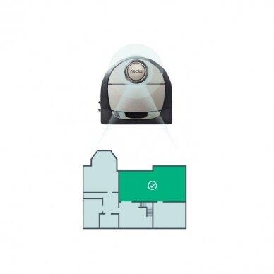 Robotas dulkių siurblys Botvac D7 Connected, Neato 6