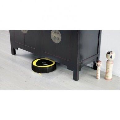 Robotas dulkių siurblys RC 3, Karcher 6