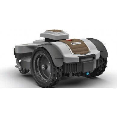 Robotas vejapjovė 4.0 Elite Extra Premium, Ambrogio 2