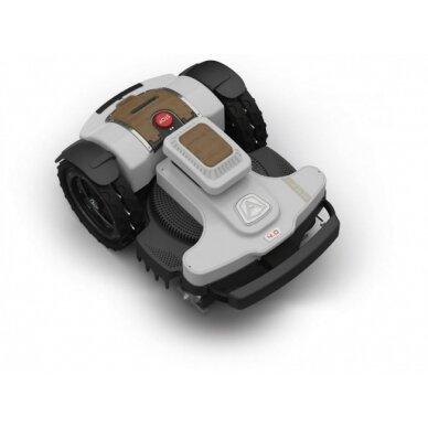 Robotas vejapjovė 4.0 Elite Extra Premium, Ambrogio 3
