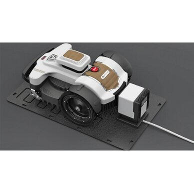 Robotas vejapjovė 4.0 Elite Extra Premium, Ambrogio 4